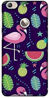 Amazon.com: Classic Case - Flamingo for LeEco Le 1S