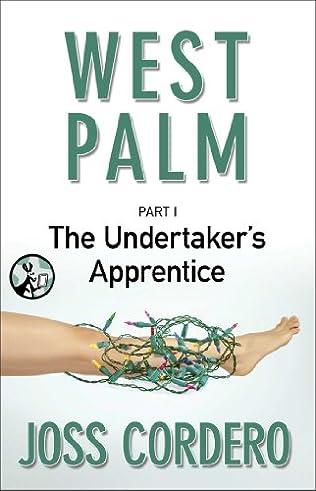 book cover of The Undertaker\'s Apprentice