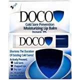 DocoShield Cold Sore Prevention Lip Balm