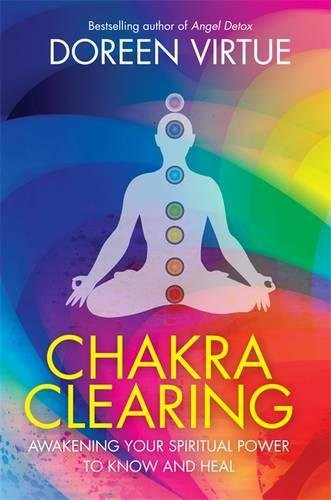 Chakra Clearing Doreen Virtue product image