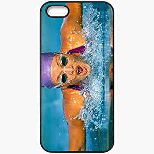 Personalized iPhone 5 5S Cell phone Case/Cover Skin 2287 1 Black
