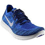 #7: NIKE Men's Free RN Flyknit 2017 Running Shoe