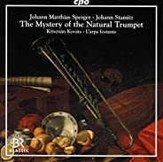 Krisztian Kovats: The Mystery of the Natural Trumpet - Trumpet Concertos