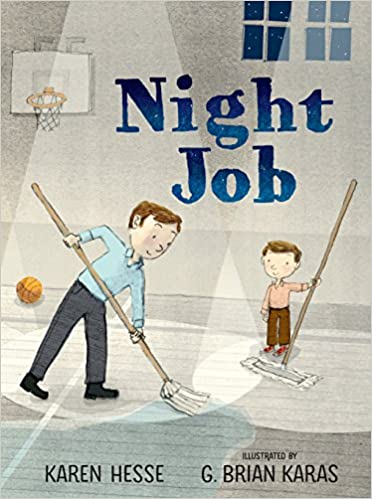 Image result for night job karen hesse amazon