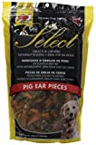 Barnsdale Farms Select Pig Ear Pieces, 16-Ounce