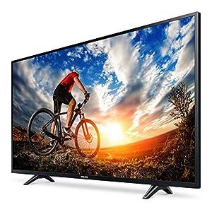 Philips 43-Inch 4K UHD TV (Renewed)