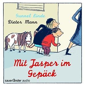 Mit Jasper im Gepäck Hörbuch