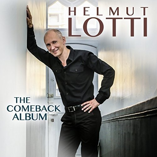 Helmut Lotti - The Comeback - Album - CD - FLAC - 2016 - NBFLAC Download