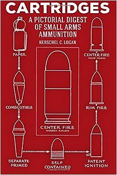 Descargar Libros Para Ebook Gratis Cartridges: A Pictorial Digest Of Small Arms Ammunition PDF Gratis 2019