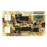 Frigidaire 316443948 Wall Oven Relay Control Board Genuine Original Equipment Manufacturer (OEM) part