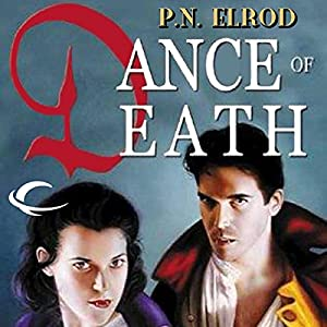 Dance of Death Audiobook