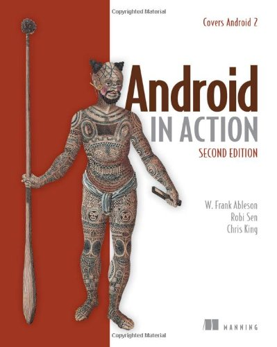 - Android in Action