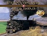 Pennsylvania Railroad 2012 Calendar