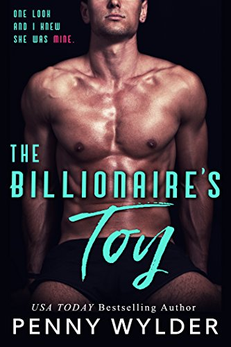 The Billionaire's Toy cover