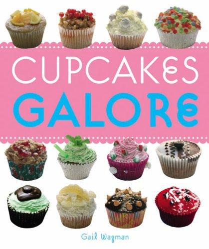 Cupcakes Galore pdf epub