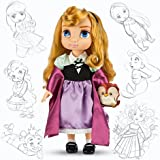 Disney Princess Animators Collection 16 Inch Doll Figure Aurora [Toy]