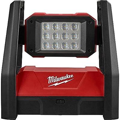 Milwaukee 2360-20 M18 True view Led HP Flood Light