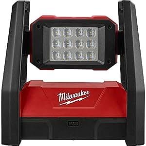 Milwaukee 2360 20 M18 Trueview Led Hp Flood Light