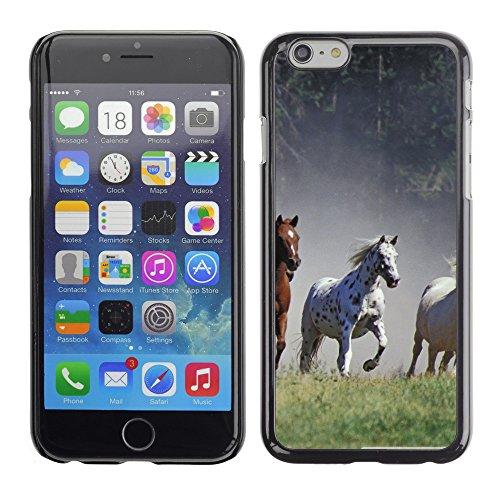 "Premio Sottile Slim Cassa Custodia Case Cover Shell // V00003777 roundup sur le ranch // Apple iPhone 6 6S 6G PLUS 5.5"""