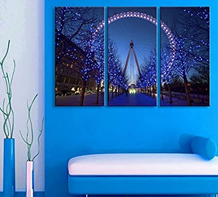 GLG Nordic Prints Frameless Painted Creative Art Bedroom Living Delectable Lsu Bedroom Style Painting