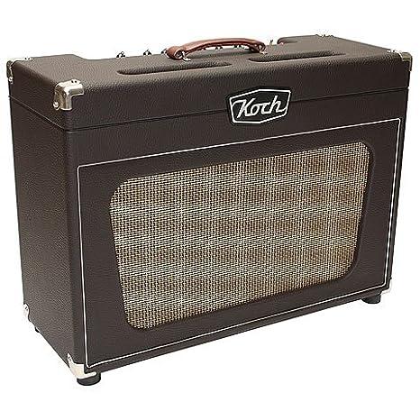 Koch Amps Classictone II 20 · Amplificador guitarra eléctrica ...
