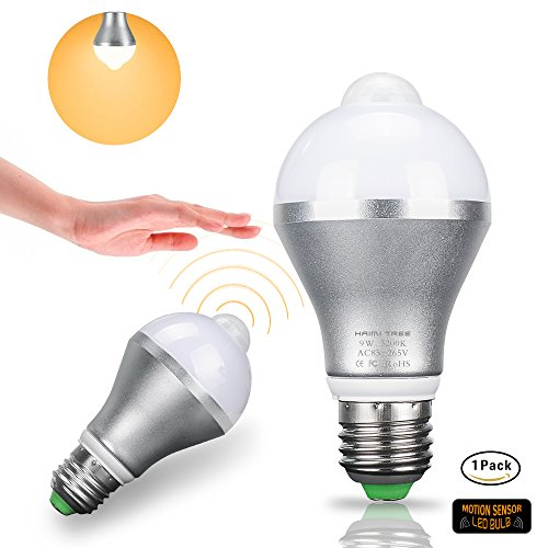 movement sensor bulb - 2