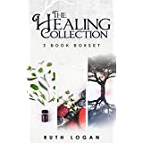 The Healing Collection: 3 Book Boxset (Aromatherapy, Antioxidants, Healing)