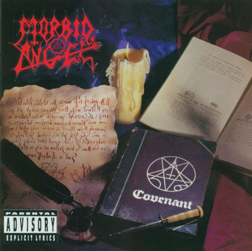 Morbid Angel - Laibach Remixes EP - Zortam Music