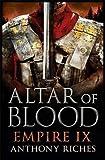 Altar of Blood: Empire IX (Empire series)