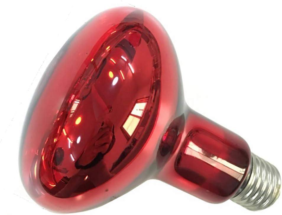 Fengrun Lighting NIR-A Near Infrared Bulb, 75 Watt / 100 Watt / 150 Watt, 120 Voltt