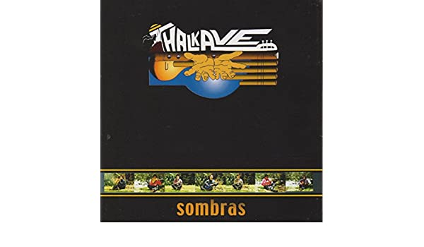 Sombras by Thalkave featuring Christian Niño Torres and Emil ...