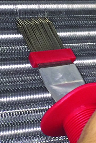 Simpleair Hvac Fin Comb For Straightening Hvac Condensers