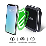 Wireless Charger for iPhone Samsung Phones