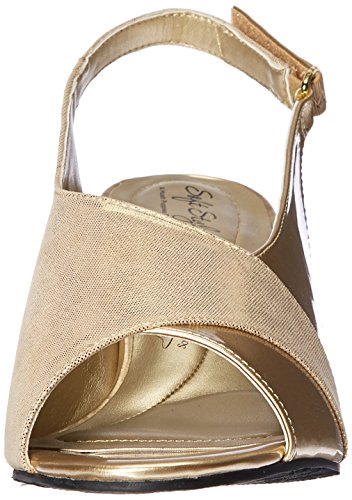 Women's Puppies Dress Soft Sandal Natural Maia Style Hush by wBOaxIaPqA