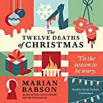 The Twelve Deaths of Christmas | Marian Babson