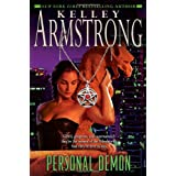 Personal Demon (Women of the Otherworld)