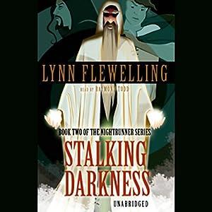 Stalking Darkness Audiobook