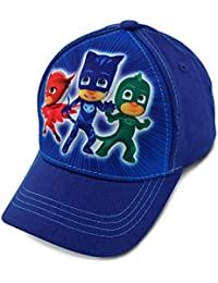 Little Boys Character 3D Pop Baseball Cap, Blue, Age 4-7