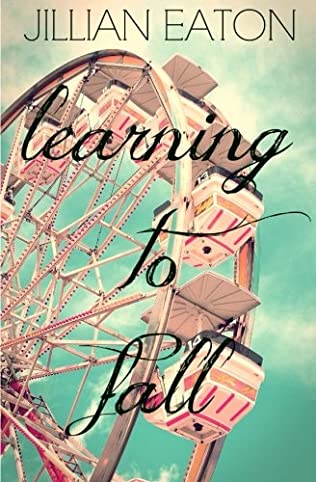 book cover of Learning to Fall