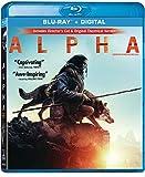 Alpha [Blu-ray] (Bilingual)