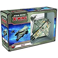 Fantasy Flight Games Star Wars: X-Wing - Ghost