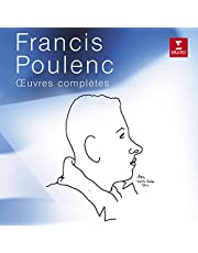 Poulenc: Complete Works 1963 - 2013