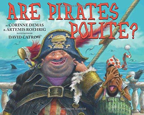Download Are Pirates Polite? pdf