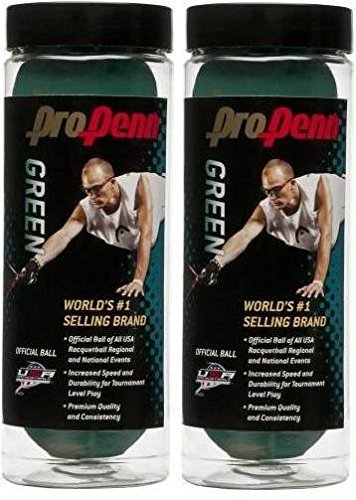 Pro penn Ball (two cans), 3 Ball can by Penn (Image #1)