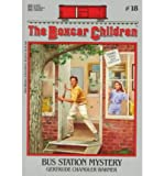 Bus Station Mystery, Gertrude Chandler Warner, 0590426842