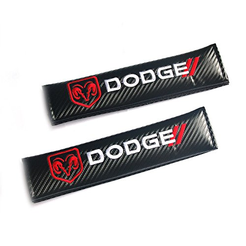 benzee-2pcs-dodge-carbon-fiber-car-seat-belt-shoulders-pad-truck-cover-for-ram-avenger-charger