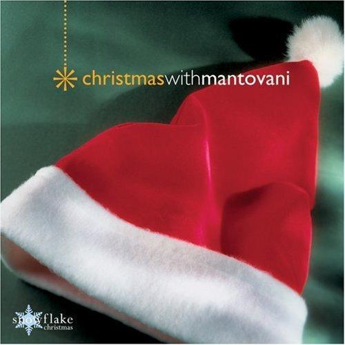 Christmas With Mantovani by Snowflake Christmas ()
