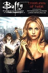 Buffy the Vampire Slayer: Creatures of Habit