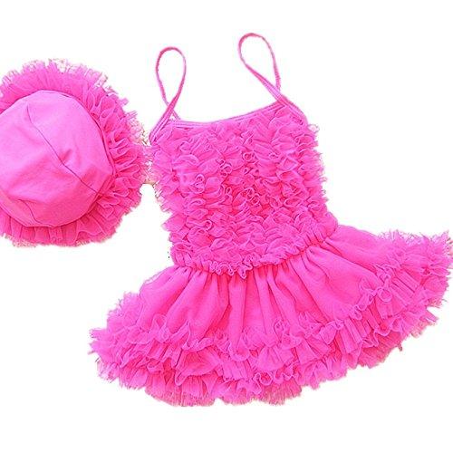 Taiycyxgan Princess Swimsuit One Pieces Swimwear