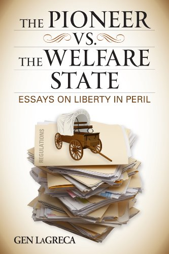 What Is A Thesis Statement In A Essay The Welfare State Essays On Liberty In Peril By Lagreca Thesis For Compare And Contrast Essay also Pmr English Essay The Pioneer Vs The Welfare State Essays On Liberty In Peril  Essays Topics For High School Students
